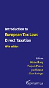 Introduction to European Tax Law: Direct Taxation