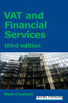 VAT and Financial Services (third edition)