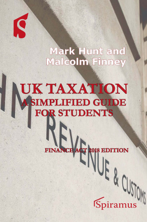 UK Taxation: a simplified guide for students