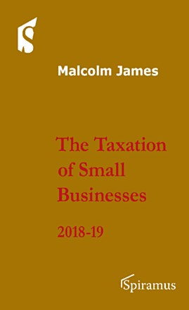 Taxation of Small Businesses 2018/19