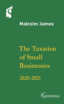 Taxation of Small Businesses 2020/2021