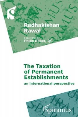 The Taxation of Permanent Establishments